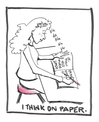 i-think-on-paper